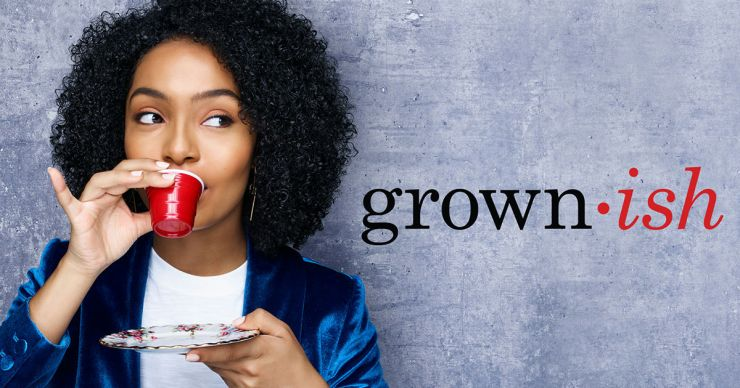 Grownish